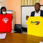 Ligue Ndembo : Signature du contrat Sponsoring entre la Marsavco et la Ligue Ndembo
