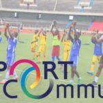 Ligue NDEMBO validée par Sport en Commun