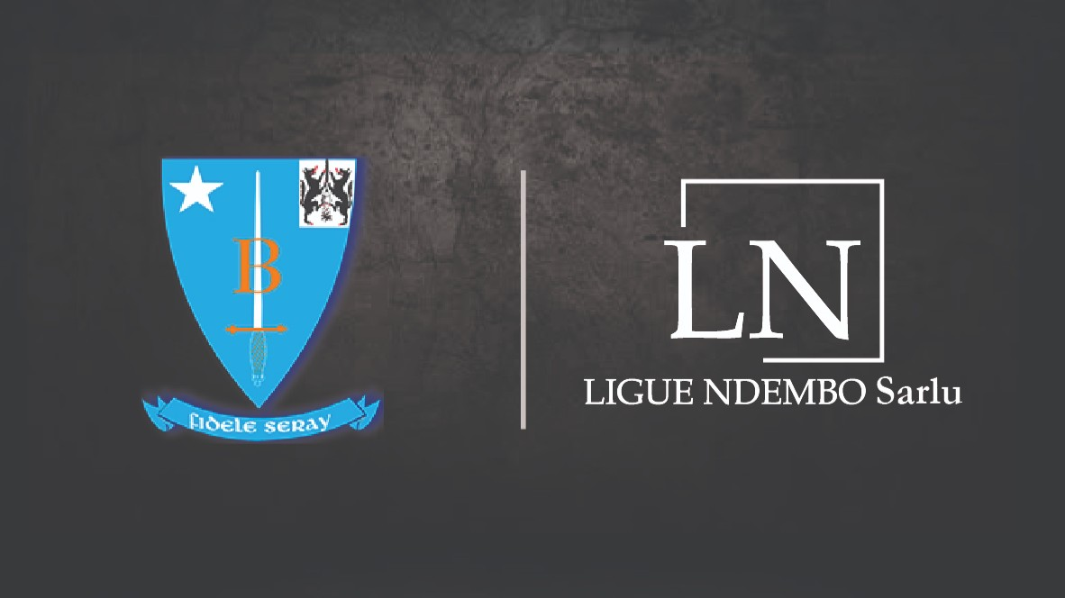 Ligue Ndembo : Signature du protocole d'accord entre la Ligue Ndembo et le Collège Boboto.