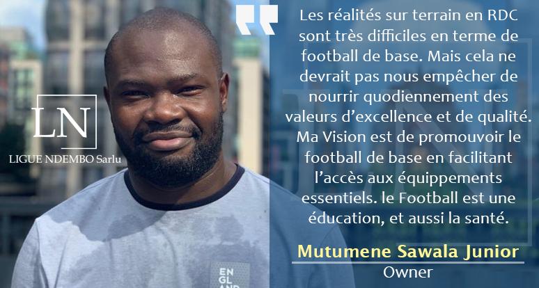 Le Football, une éducation